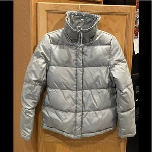 Theme Cold County Puffer Jacket for Youth Sz 36